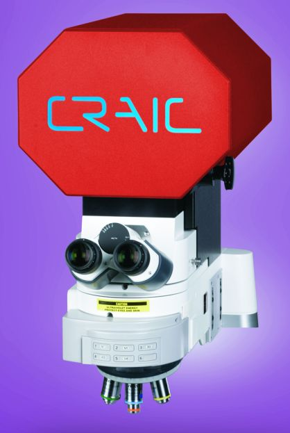 20/30 XL™ UV-Visible-NIR Microspectrophotometer