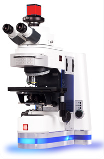 UVM-1 UV microscope