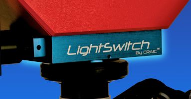 Optical Multiplexer Lightswitch by CRAIC™