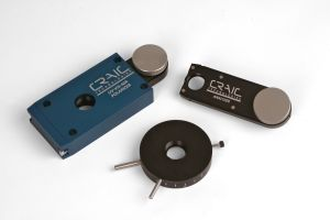 CRAIC Technologies UV-visible-NIR Polarizers